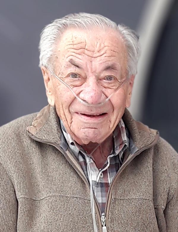 Friedrich Schäfer