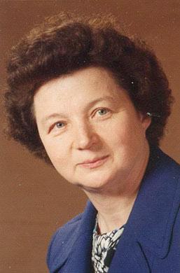Maria Babl