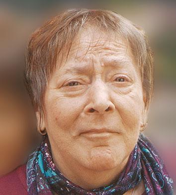 Christa Fabri