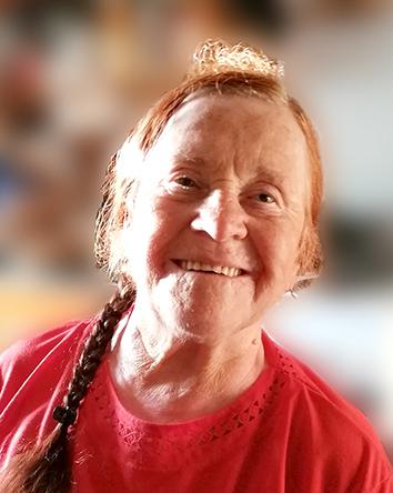 Helga Hartmann