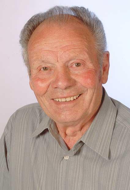 Werner Klühspies