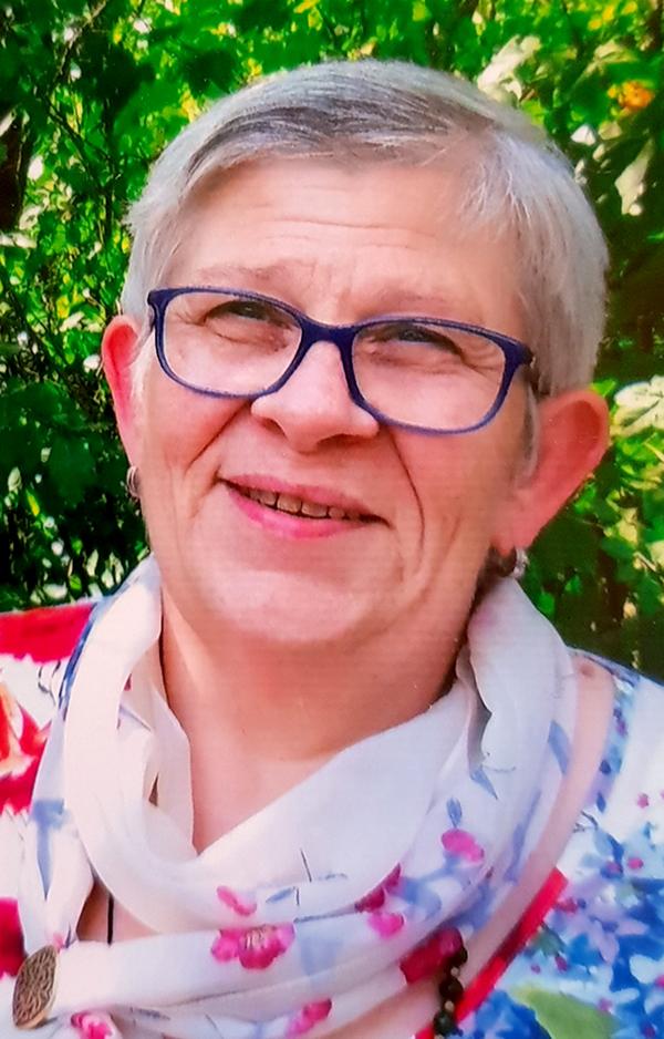 Petra Kneißler