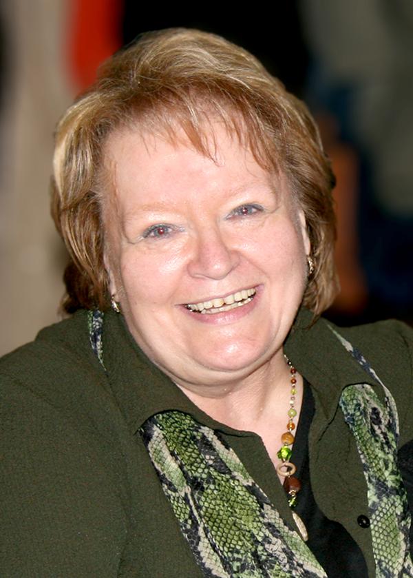 Elfriede Kuhn