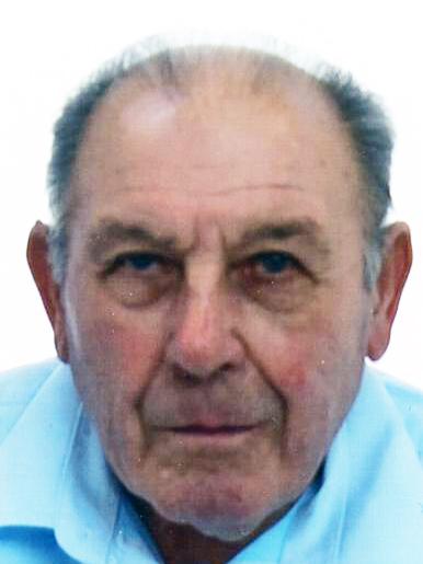 Karl Sendelbach