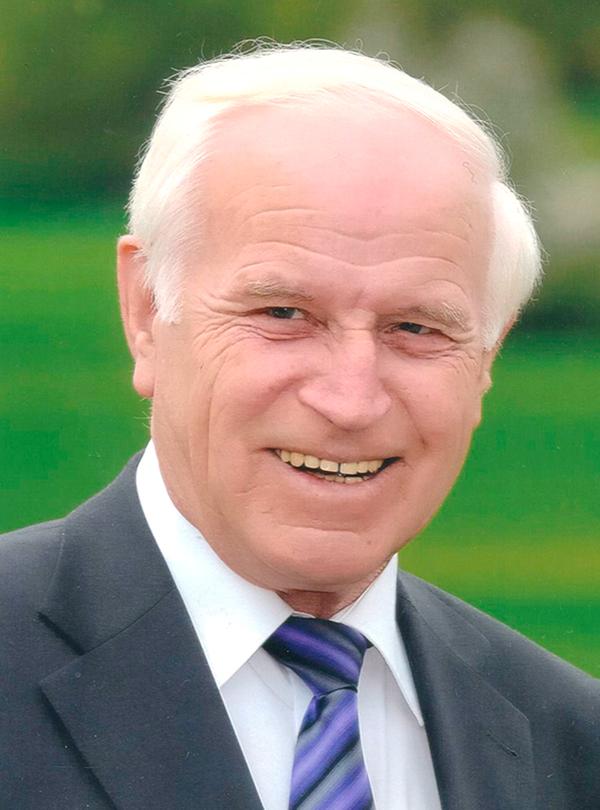 Udo Foitzik