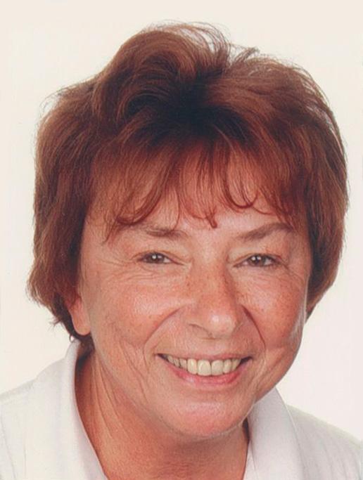 Christa Hartmann