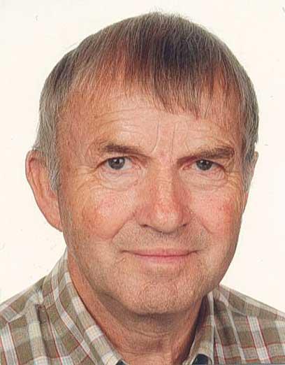 Günther Pfarr