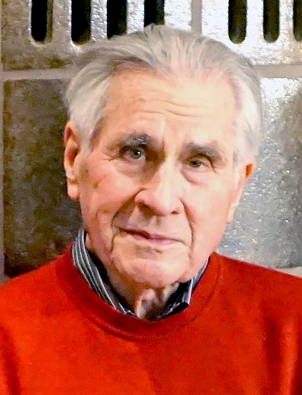 Helmut Appel