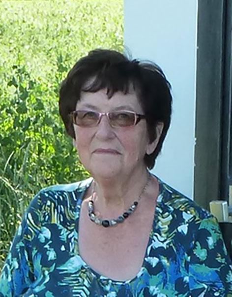 Inge Buller