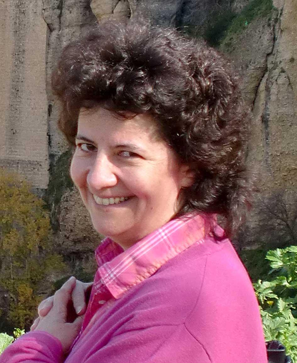 Christine Conin