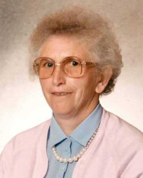 Gertrud Engelke