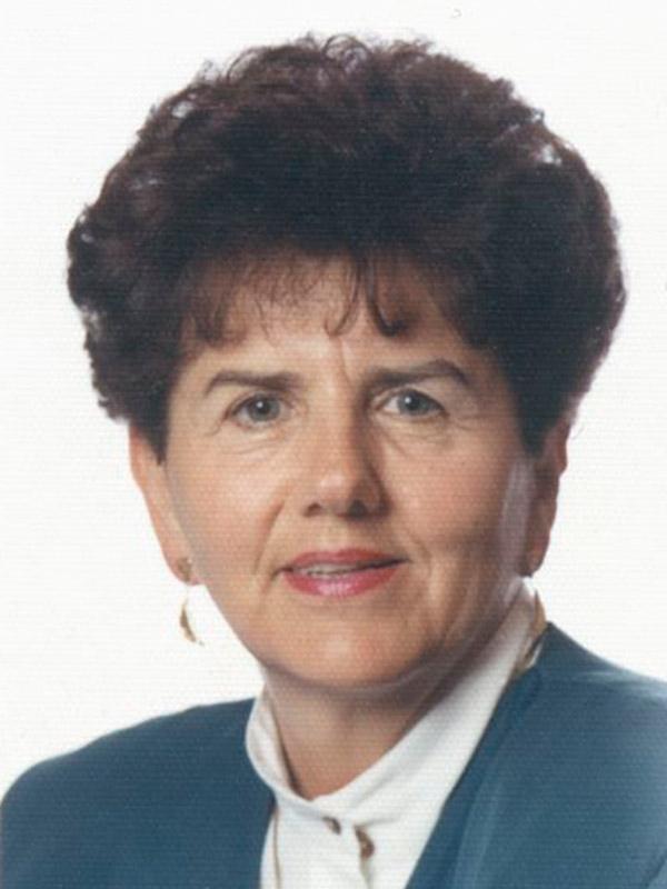 Annemie Müller