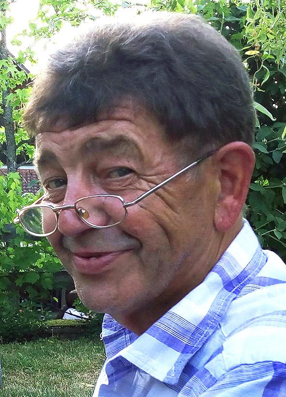 Georg Brückner