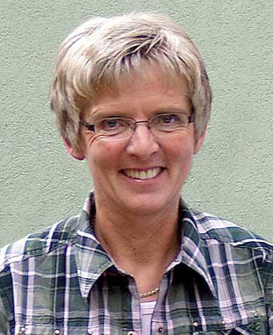 Gudrun Hock