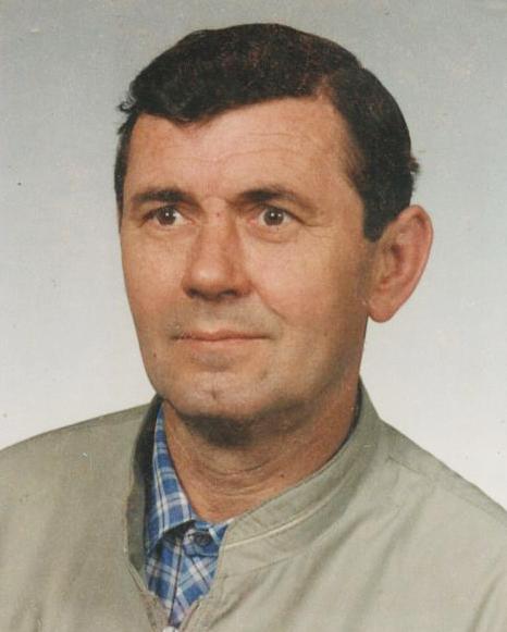 Gerhard Kobienia