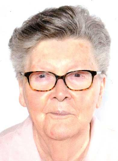 Elfriede Krebs