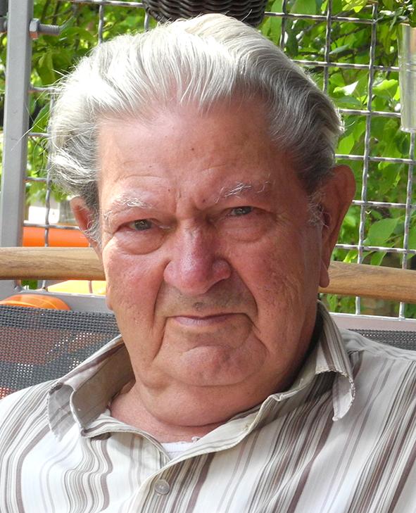 Georg Schwarz