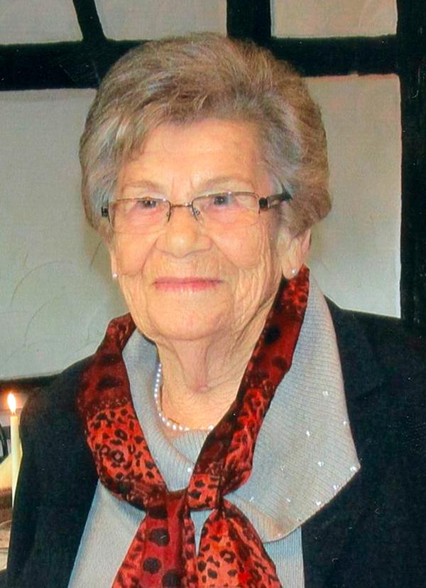 Maria Vombach