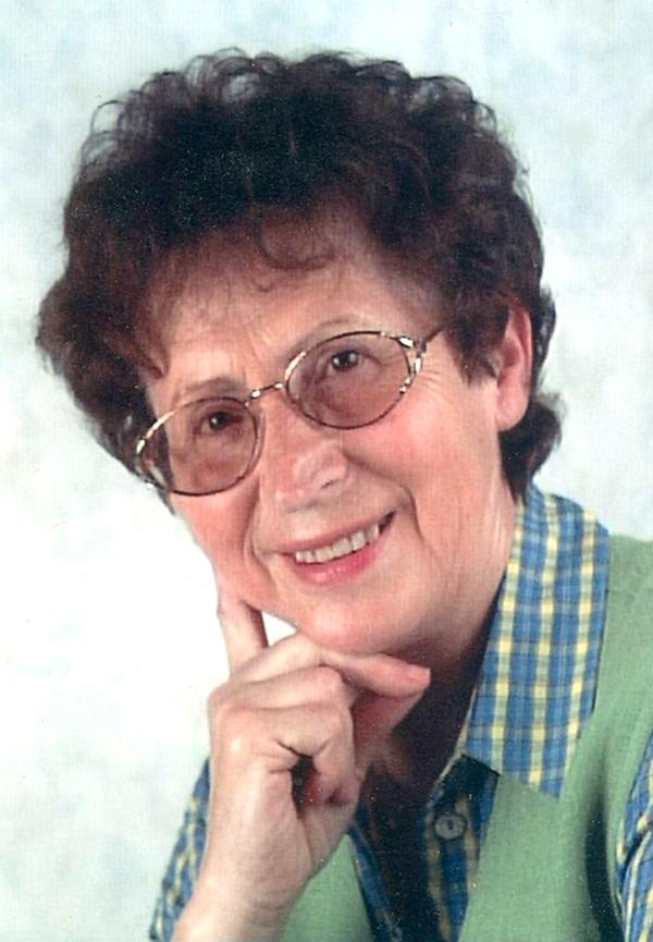 Maria Geiger
