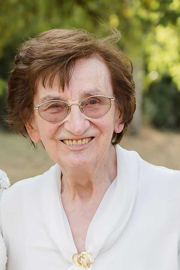 Berta Hamberger