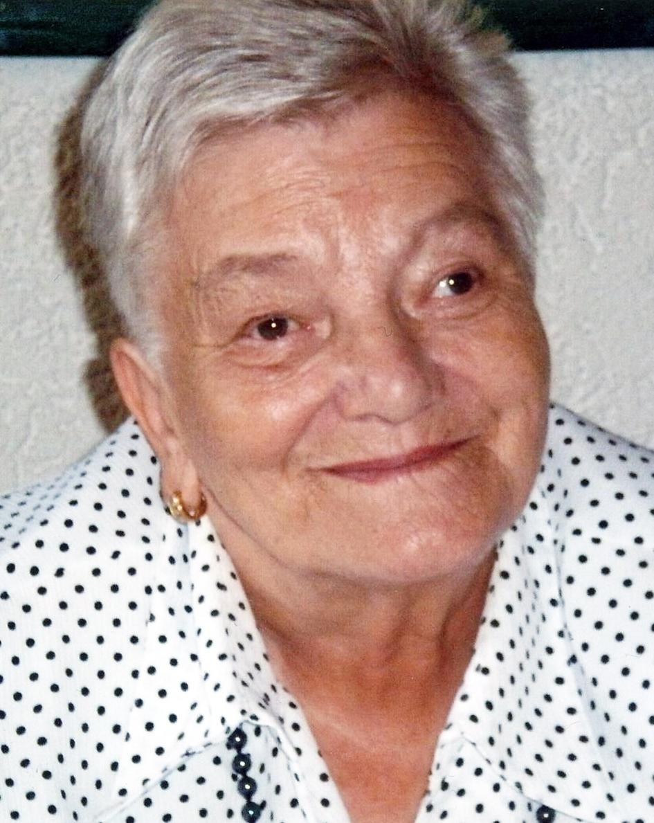 Lioba Kaufmann