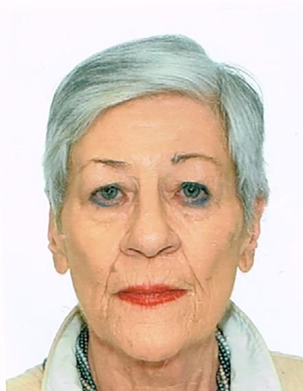 Sybille Mohr