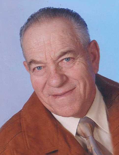 Gottfried Müller