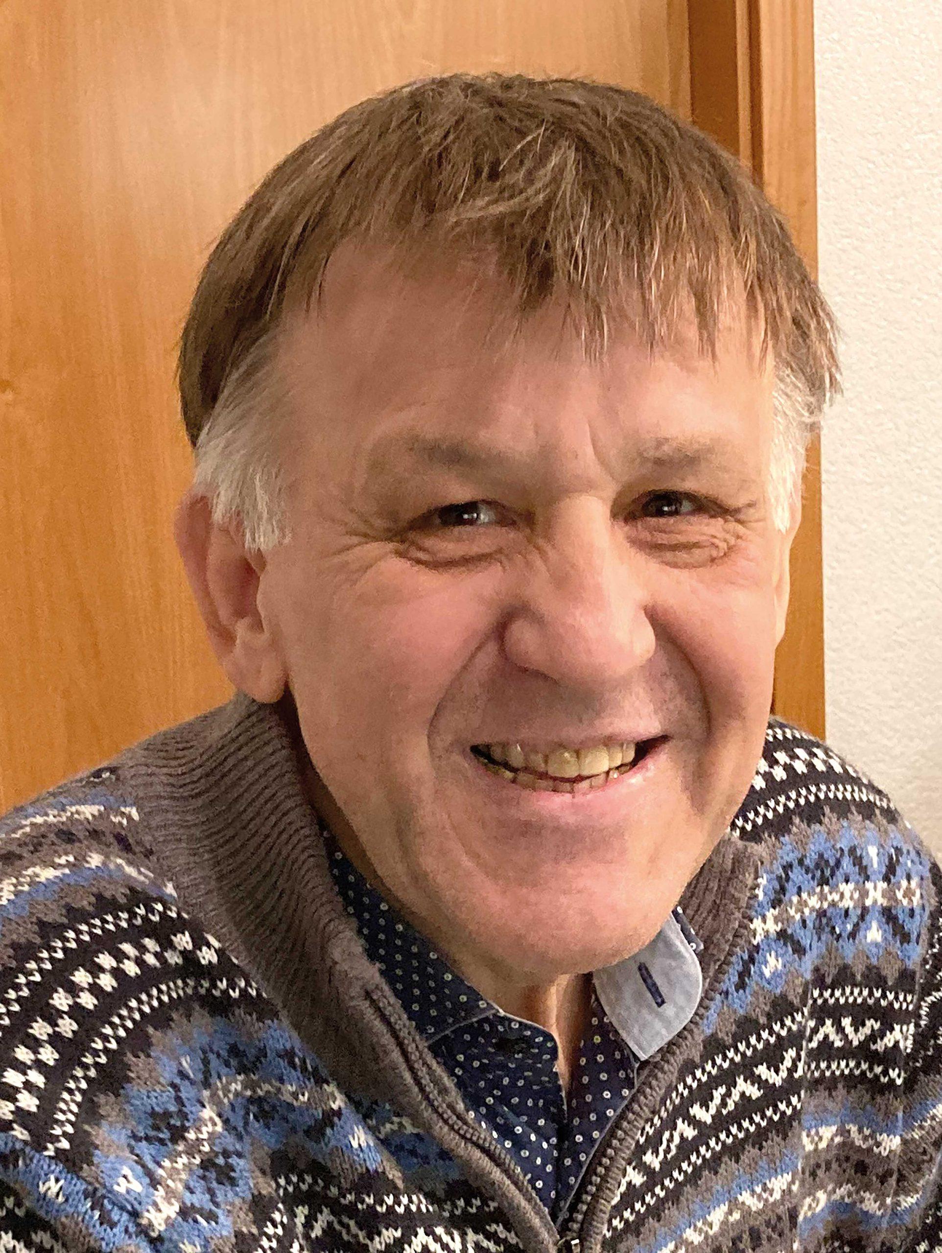 Robert Vombach