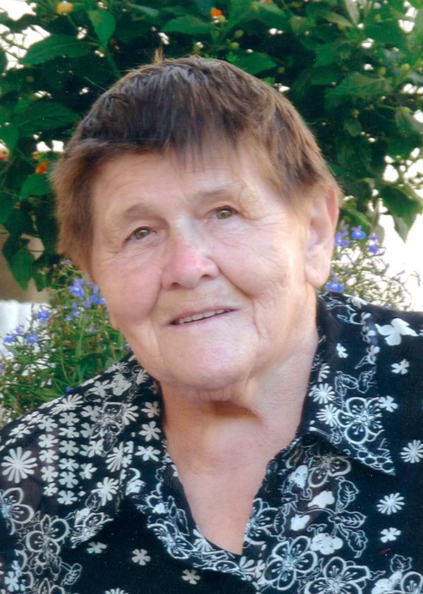 Maria Weinberner