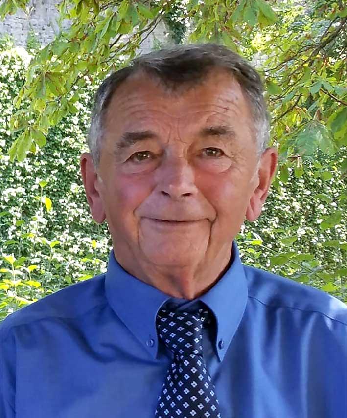 Norbert Zelder