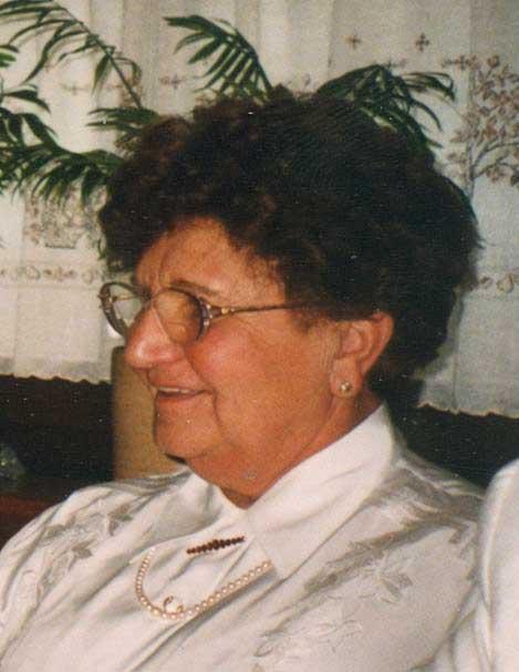 Alwine Lamprecht-Schäfer
