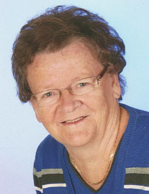 Sieglinde Fischer