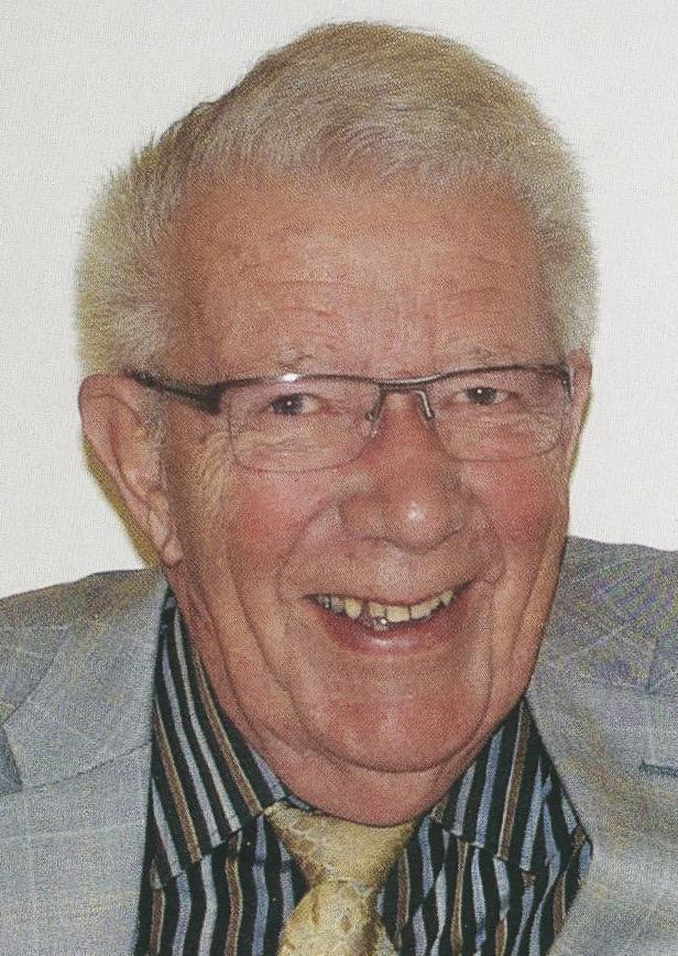 Eugen Gerster