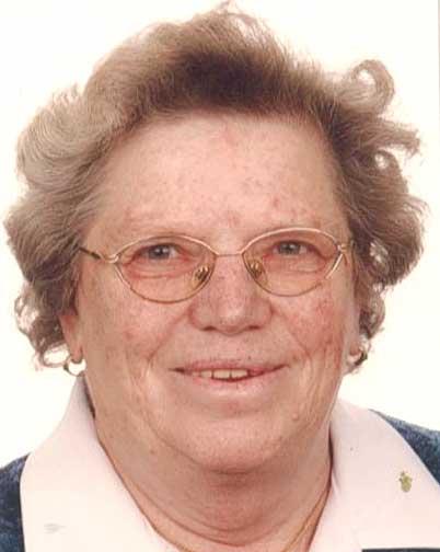 Irene Reinfurt