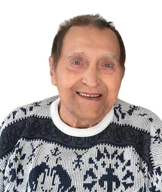 Rudi Dobry