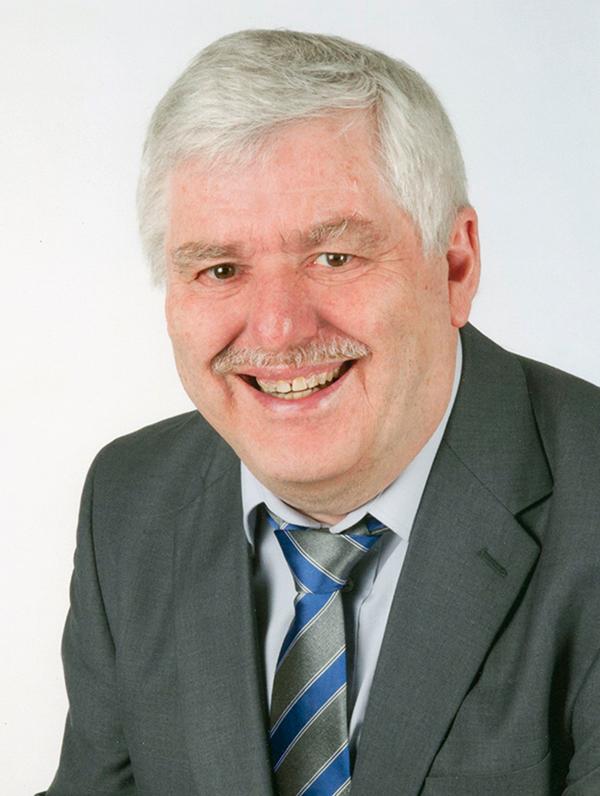 Werner Schebler