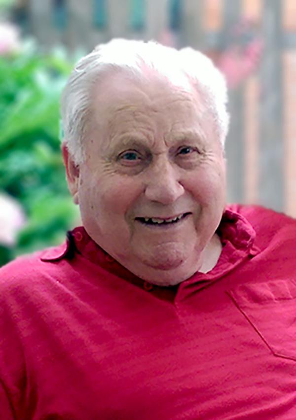 Arnold Schreck