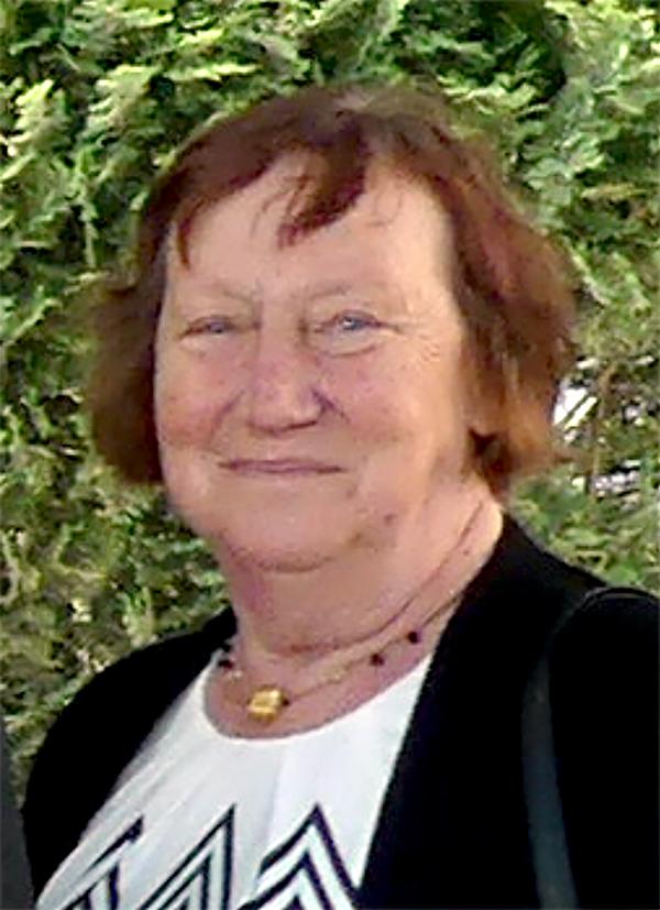 Ingeborg Behl