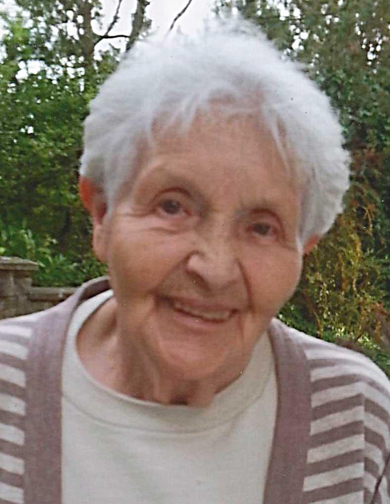 Johanna Herfert