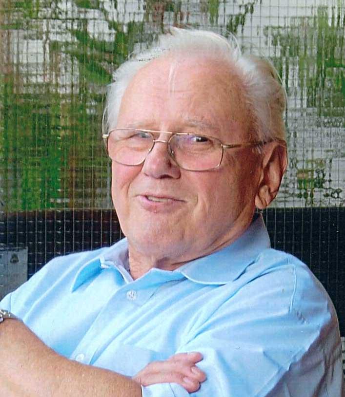 Walter Lichtneckert