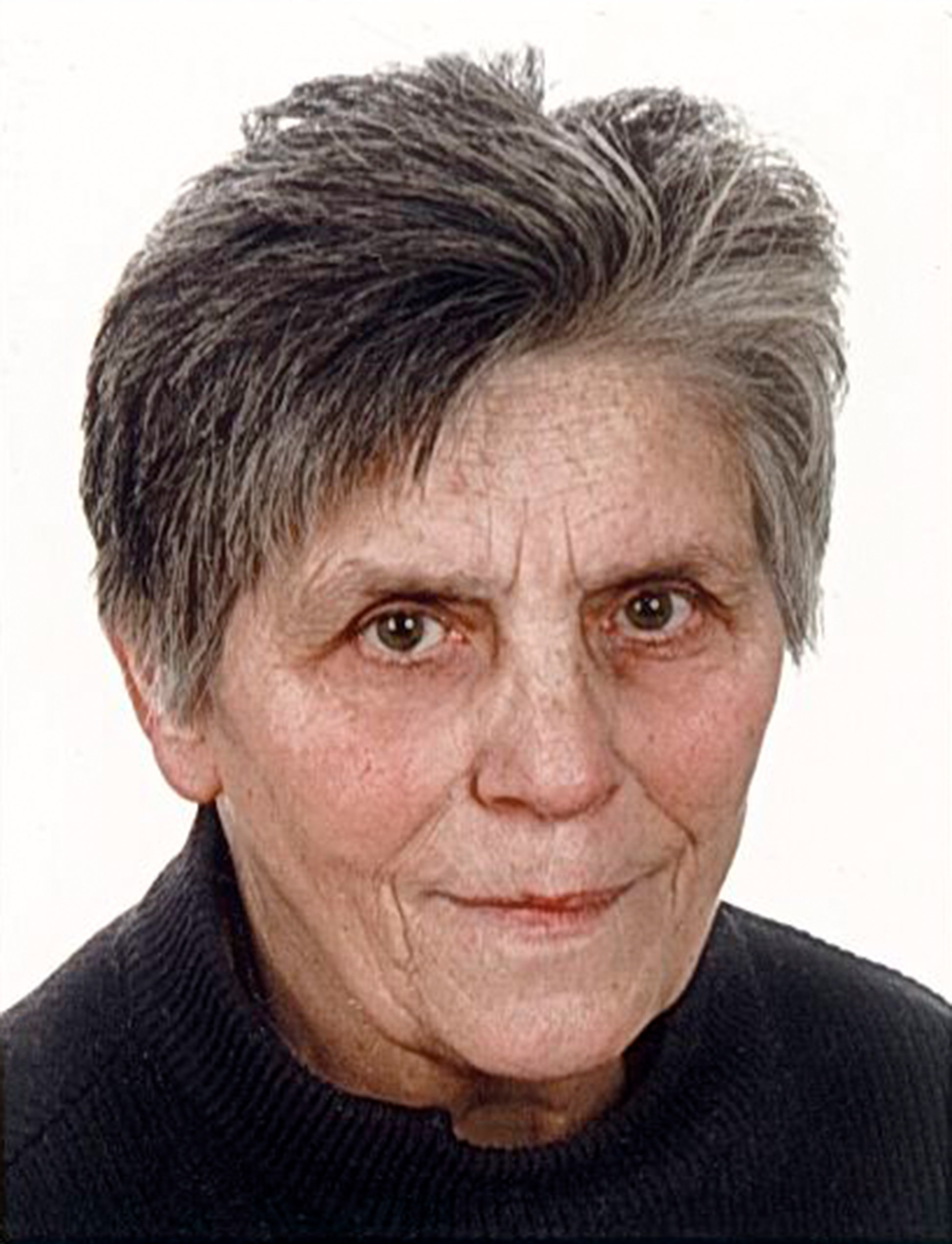 Rita Salomon