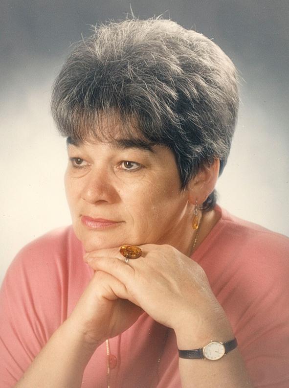 Christel Müller