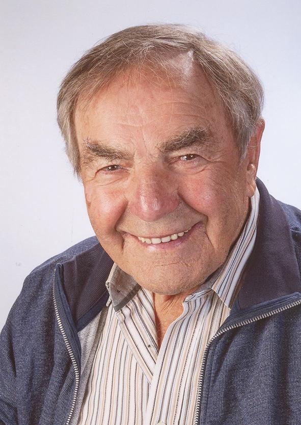 Richard Gräder