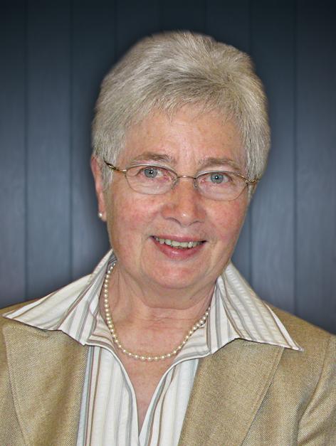 Rosa Rösch