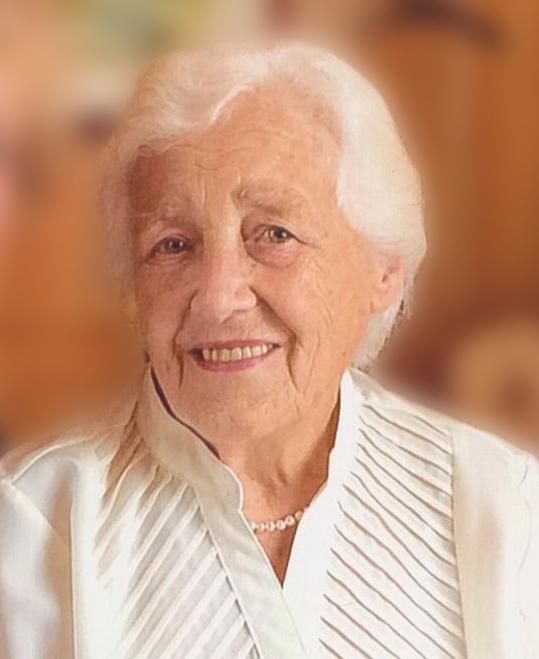 Hildegard Zehner